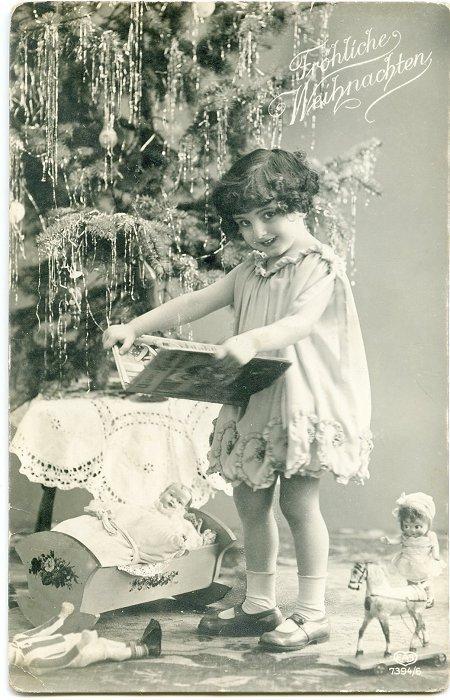 Les petites filles - Michèle Bernard