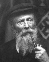 A la découverte d'un grand sculpteur  : Jules Desbois  (1851-1935)