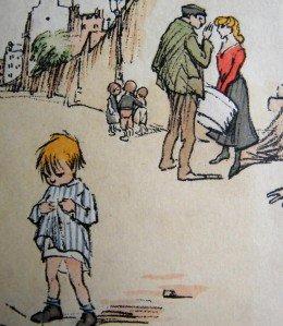 26 Novembre = Journée des Enfants des Rues