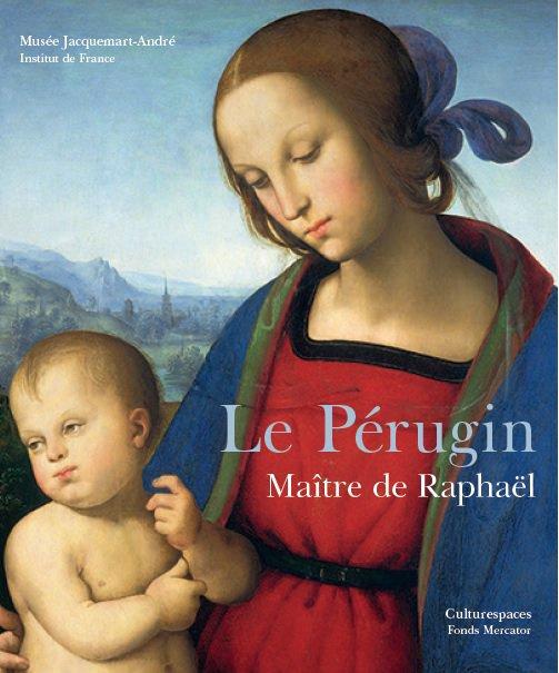 Dans le paysage de Pietro di Cristoforo Vannucci,  (vers 1448-1523) dit Le Pérugin,