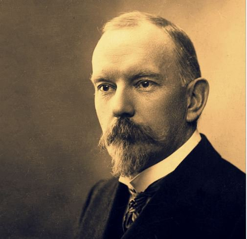Citation du jour.... de Jules Renard  (1864-1910)