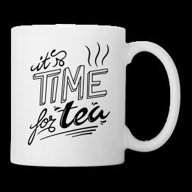 """Prenons le temps d'une """"Pause Thé""""...."""