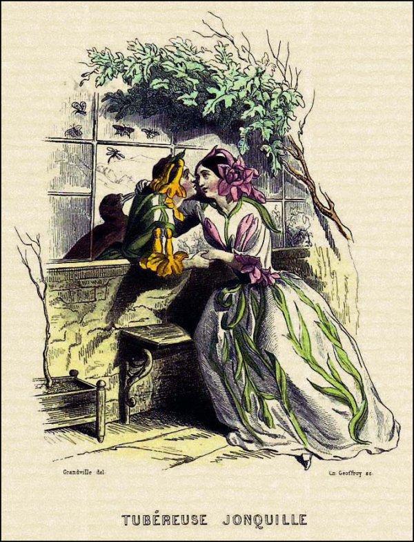 Un peu de poésie avec François Coppée   (1842-1908)