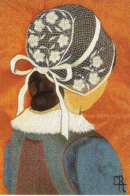 D'autres coiffes bretonnes