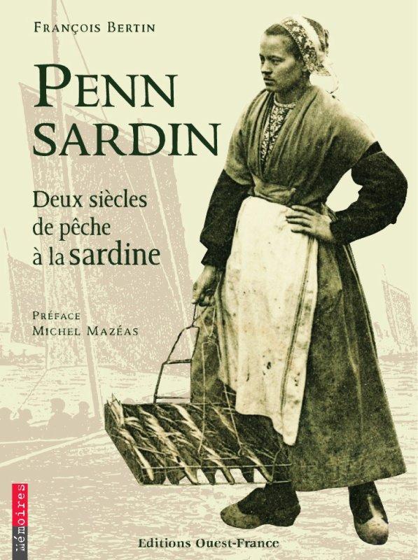 Penn Sardin