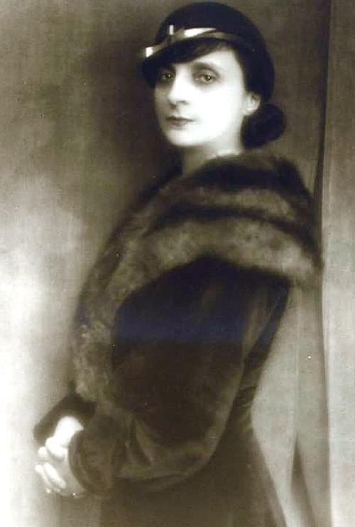 Un peu de poésie avec Anna de Noailles  (1876-1933)
