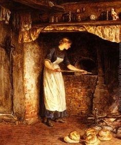 16 octobre = Journée Mondiale du pain