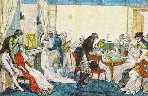 Un peu de poésie avec Charles Baudelaire  (1821-1867)