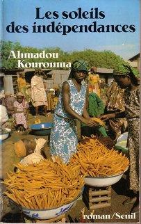 7 novembre : Journée Internationale de l'écrivain africain