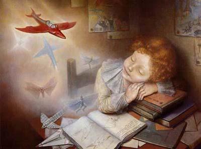 Faites de beaux rêves  -  Bonne Nuit !
