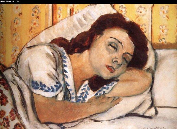Henri Matisse né le 31 décembre 1869   (1869-1954)