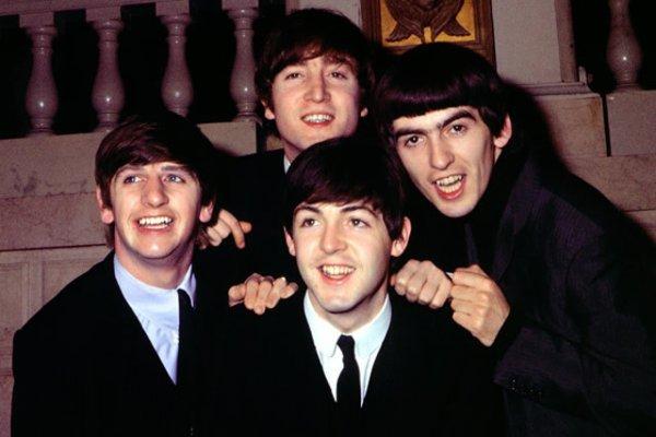 ça s'est passé le 06 janvier 1964...