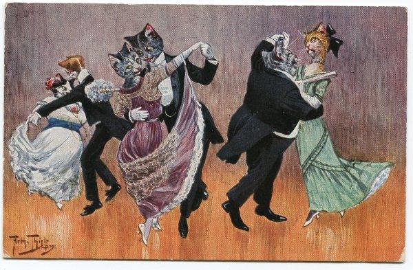 ... et laissez danser...