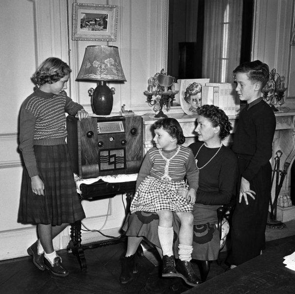 13 février = Journée Mondiale de la Radio