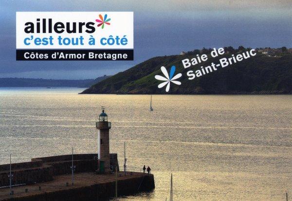 Tourisme en Bretagne...