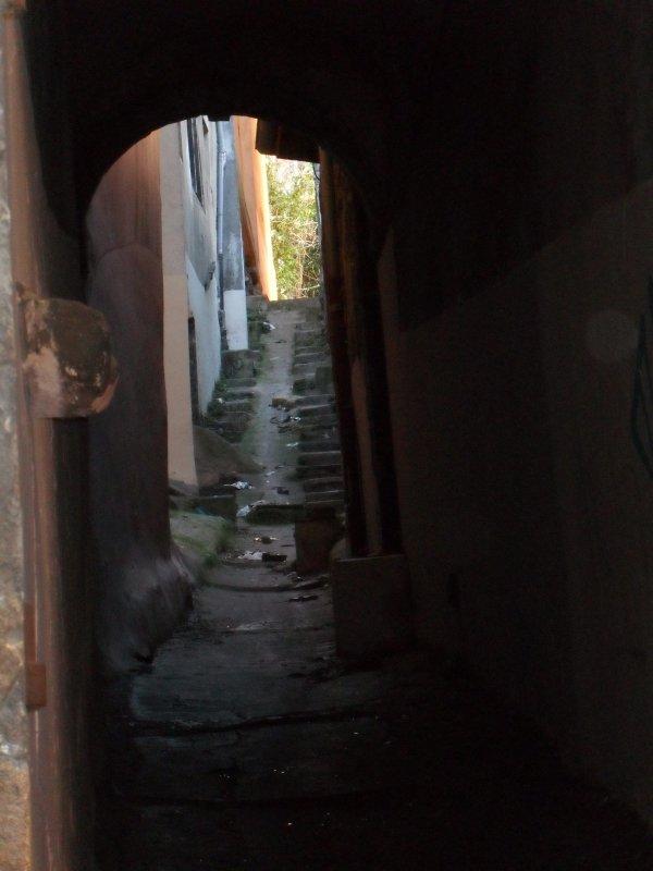 Quelques photos prises lors de notre séjour pascal à Lyon (suite et fin)  Traboules
