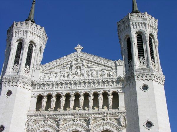 Quelques photos prises lors de notre séjour pascal à Lyon (à suivre)