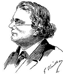Un peu de poésie avec Charles Monselet   (1825-1888) romancier, poète, journaliste