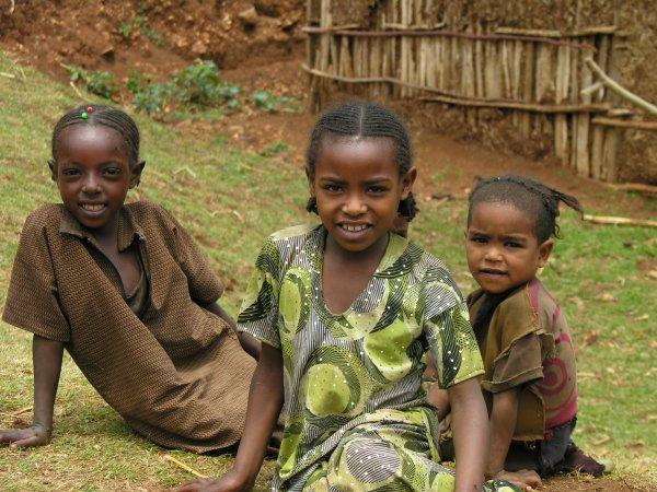 16 juin  =  Journée Mondiale de l'Enfant africain