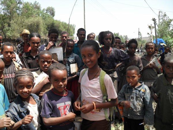 16 juin  =  Journée Mondiale de l'Enfant africain  (suite)
