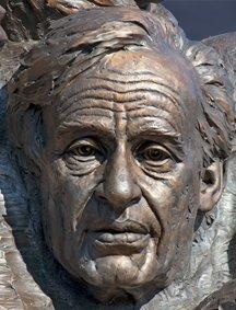 Hommage à Elie Wiesel, Prix Nobel de la Paix  1986, disparu hier, 2 juillet 2016