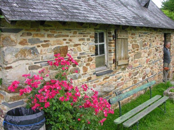 Quelques photos prises au cours de notre récent séjour en ANJOU et en Bretagne  (2)