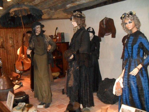 Quelques photos prises au cours de notre récent séjour en ANJOU et en Bretagne (3)