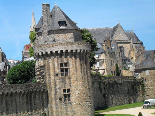 Quelques photos prises au cours de notre récent séjour en Anjou et en BRETAGNE  (4)