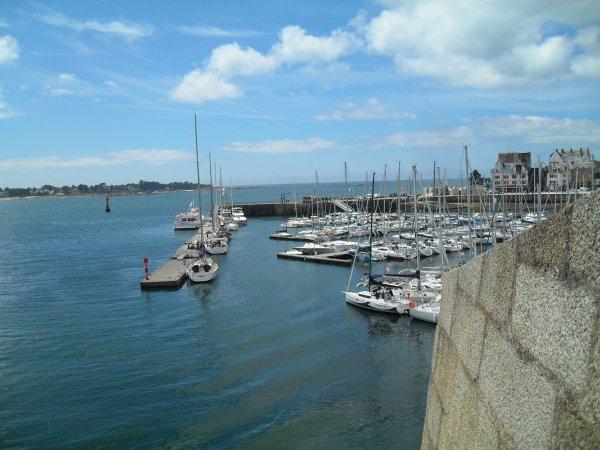 Quelques photos prises au cours de notre récent séjour en Anjou et en BRETAGNE  (5)
