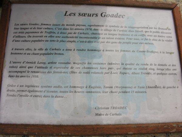 Quelques photos prises au cours de notre récent séjour en Anjou et en BRETAGNE  (6)
