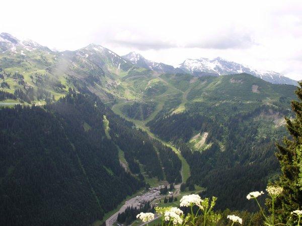 Quelques photos prises par mon Homme - 4 jours dans le Chablais (Hte Savoie) W-E 14 juillet (à suivre)