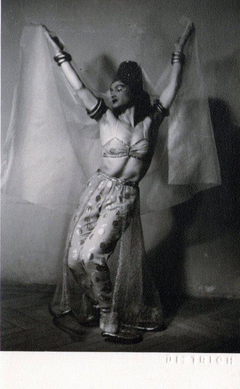 Extrait de ma collection de cartes postales  (Cinéma, Théâtre, Chanson...)