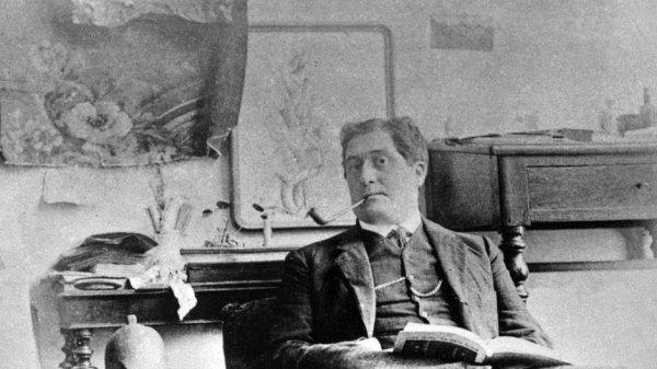 Un peu de poésie avec Guillaume Apollinaire   (1880-1918)