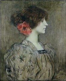 Hommage à Colette, disparue le 3 Août 1954  (1873-1954)