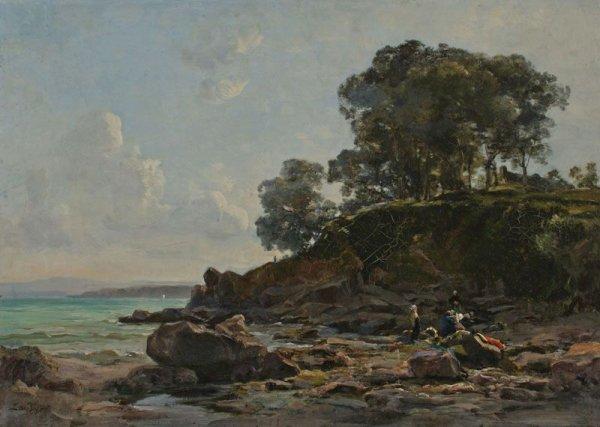 Un peu de poésie avec Albert Mérat (1840-1909)