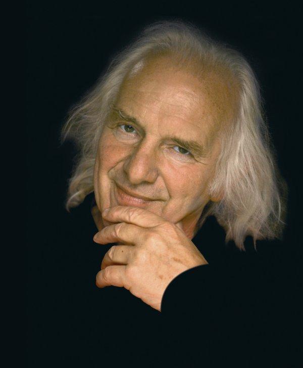 Un peu de poésie avec Julos Beaucarne,  poète, chanteur et sculpteur belge, né en 1936