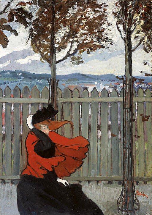 Hommage à Théophile-Alexandre Steinlein  né le 10 novembre 1859   (1859-1923)