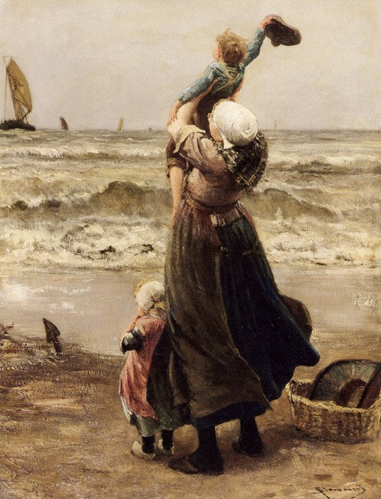 21 Novembre  :  Journée Mondiale des pêcheurs artisans et des travailleurs de la mer