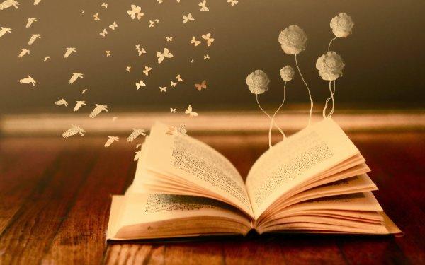 Un Livre c'est un refuge ...