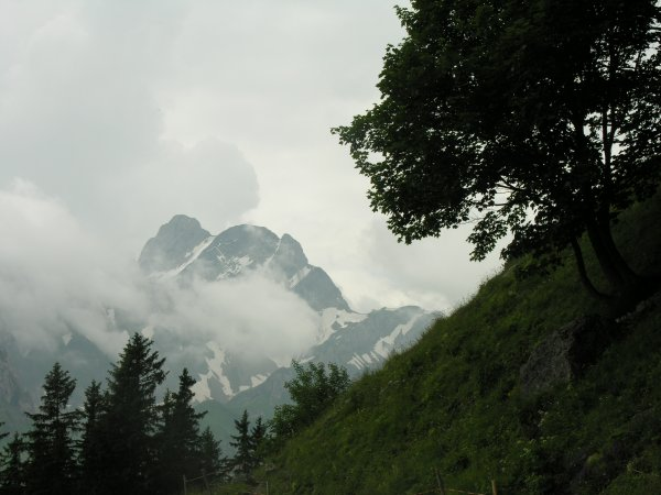 11 décembre = Journée Internationale de la  Montagne