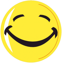 1er Mai =  Journée Mondiale du rire