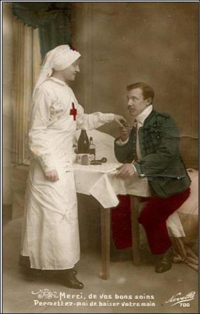 12 Mai    Journée  Internationale  des  Infirmières