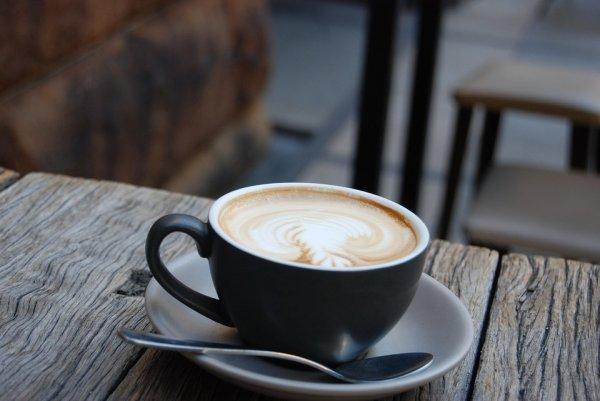 Un p'tit café ?