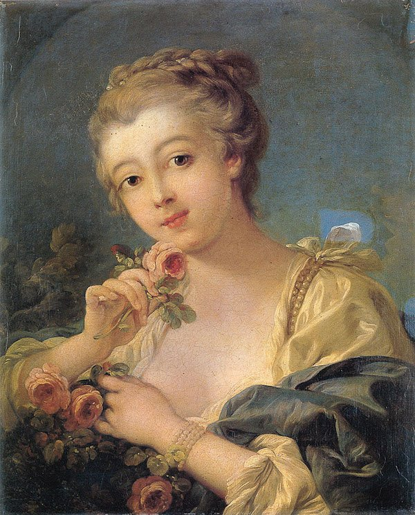 Un peu de poésie avec Marceline Desbordes-Valmore (1786-1859)