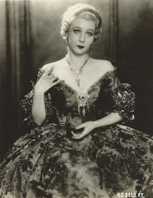 Un peu de rêve... avec Agnès de Mille (1905-1993)