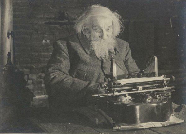 Un peu de poésie avec Philéas Lebesgue  (1869-1958)