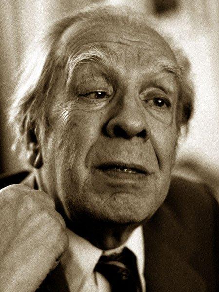 Un peu de poésie avec Jorge Luis Borges, écrivain argentin  (1899-1986)
