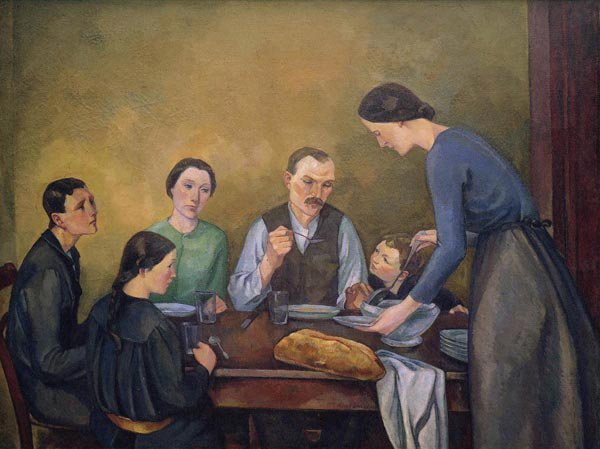 Un peu de poésie avec Albert Samain   (1858-1900)