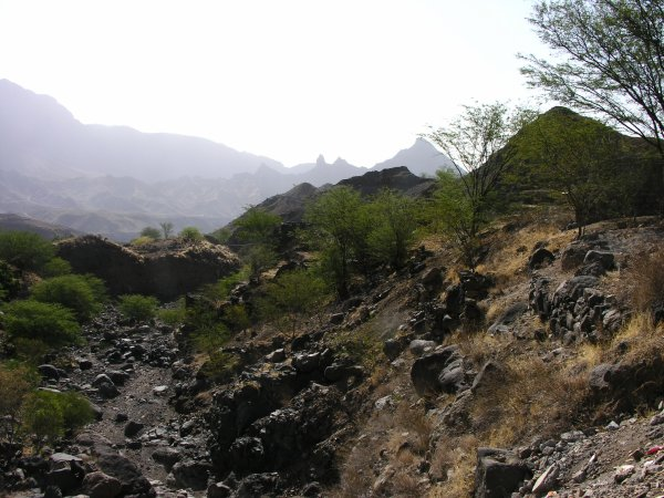 Quelques photos prises lors d'un merveilleux séjour de randonnée au Cap Vert -  4