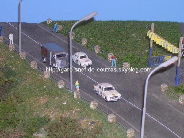 Journées du Patrimoine du 15 au 23 septembre 2007